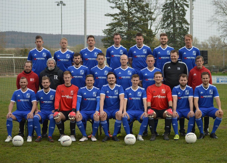 FC A/V ohne Chance gegen den Tabellenführer!