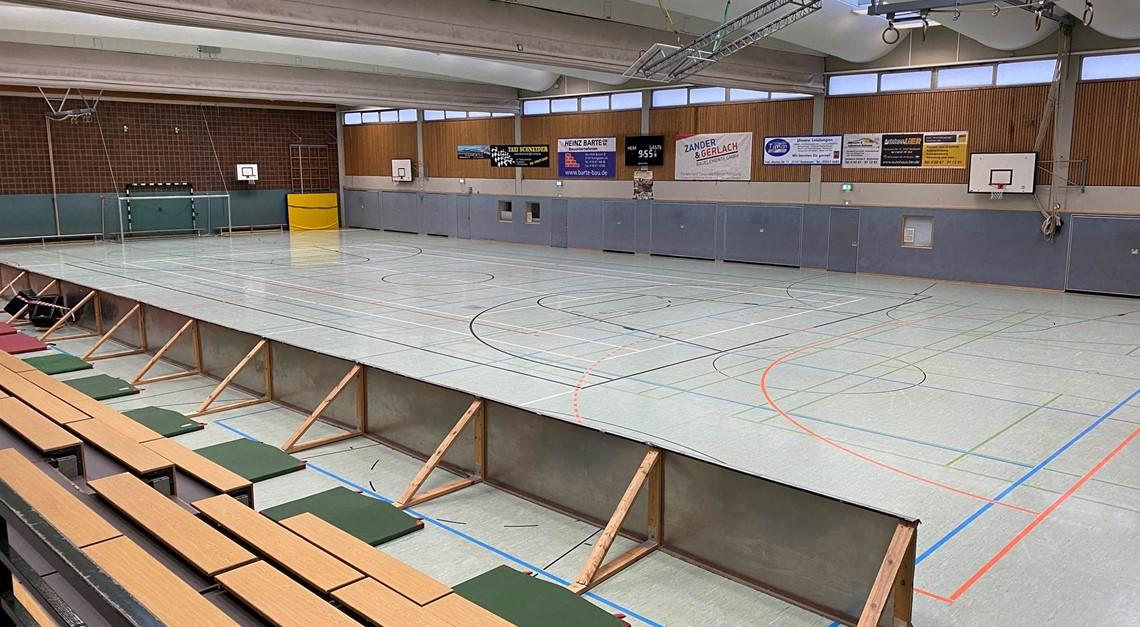 Liveticker zum Maas-Cup! 2. Herren ⚽️⚽️⚽️