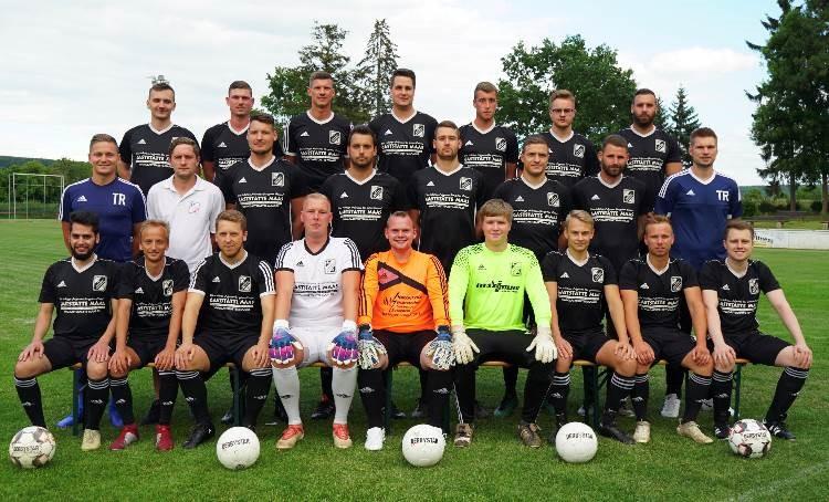 Die Zwote testet gegen Kreisligist VfB Bodenburg!⚽