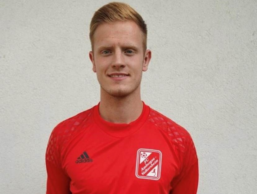 Interview mit unserem Keeper Julian Grube! ⚽️🔥