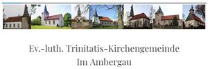 Sponsor - Trinitatis-Kirchengemeinde-Ambergau