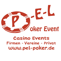 Sponsor - PEL-Poker Event