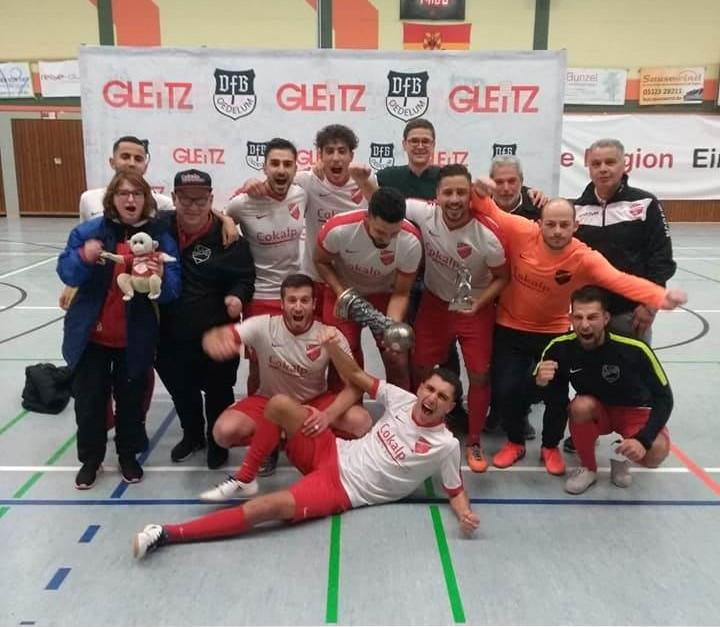 Gleitz-Cup 2019
