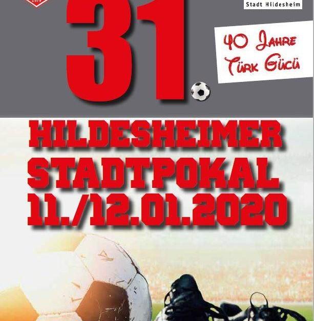 31. Hildesheimer Stadtpokal 2020