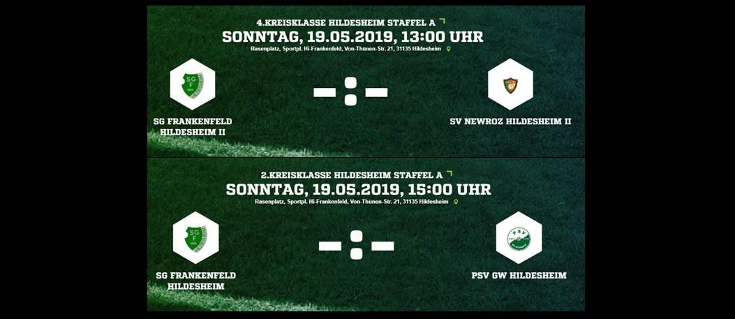 Vorbericht zum 25. Spieltag