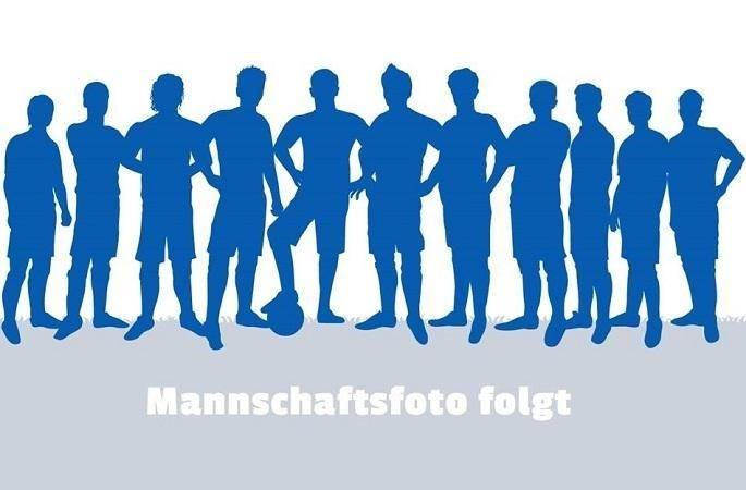 Mannschaftsfoto SG Frankenfeld 2