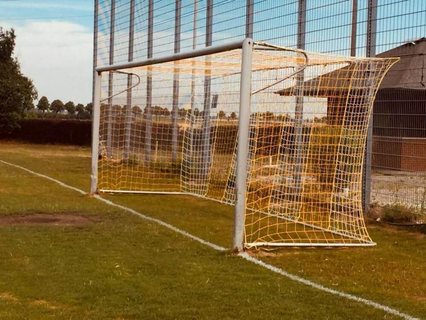 I. Herren: 0-1 gegen den SC Harsum