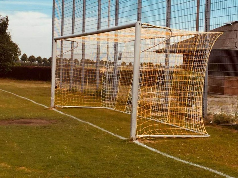 Remis nach intensivem Spiel in Volkersheim