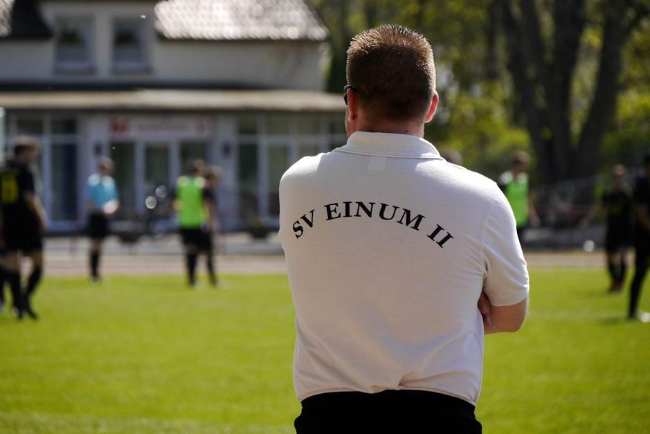Zweite verliert gegen FC Ruthe