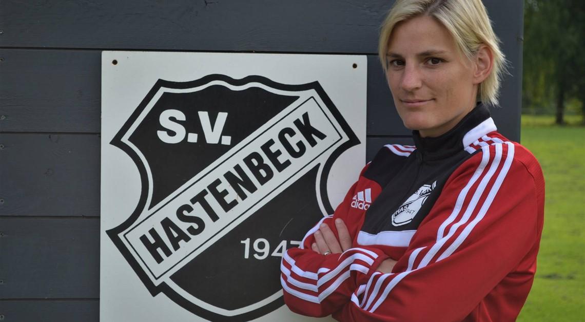 """Lity: """"Auf Leistung gegen Hildesheim aufbauen"""""""
