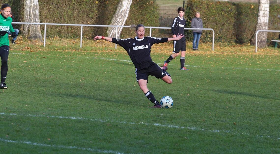 """0:0 in Barmke: """"Gerecht für beide Seiten"""""""
