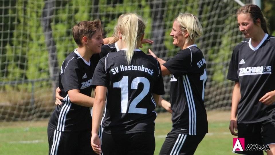 Acikgöz & Keune machen Hastenbeck zum Derbysieger!