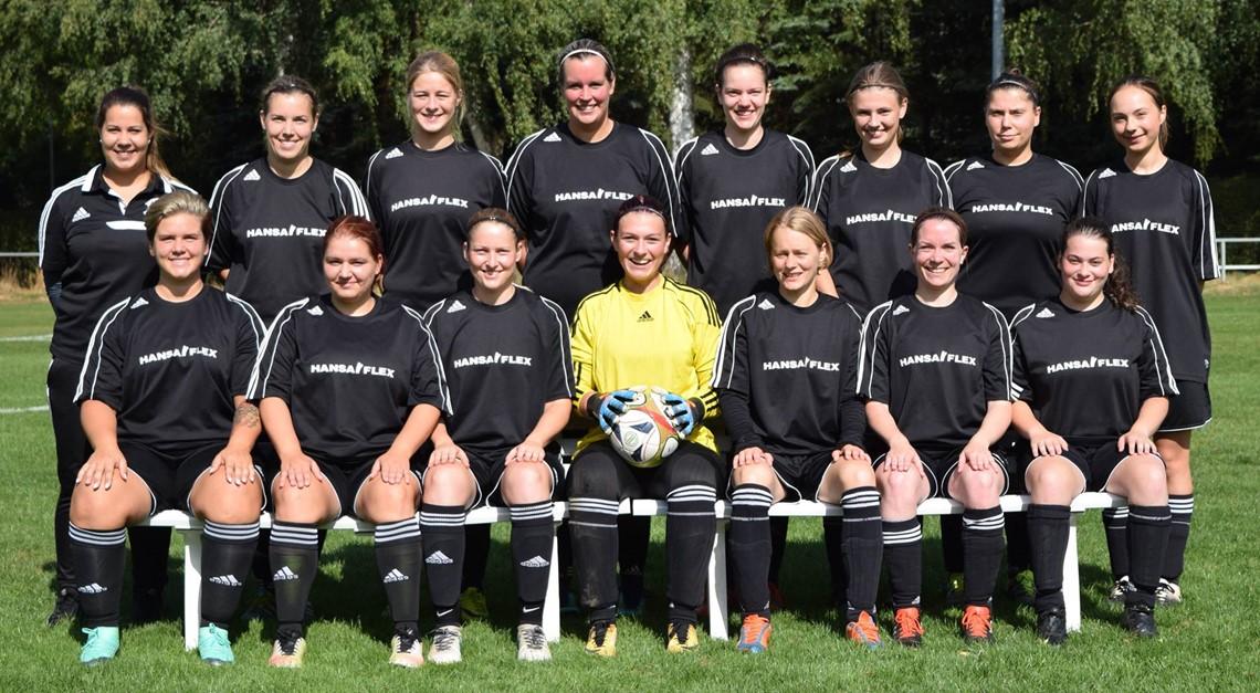 2. Frauen startet  mit Niederlage in die Saison