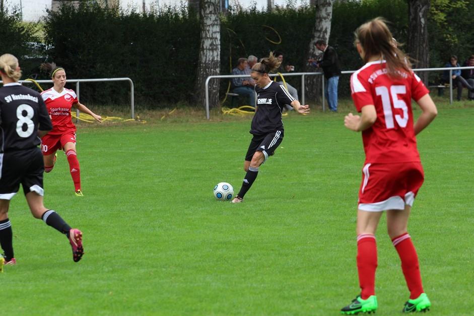 Stolle, Lotze, Lity: 3:0 in Göttingen