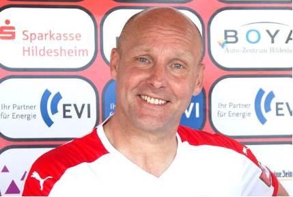Drei Neue für Trainer Goslar, Doege bleibt