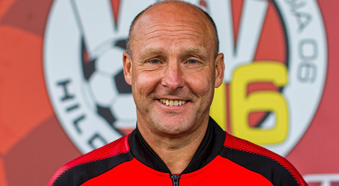 VfV06-Trainer Goslar freut sich auf Staron