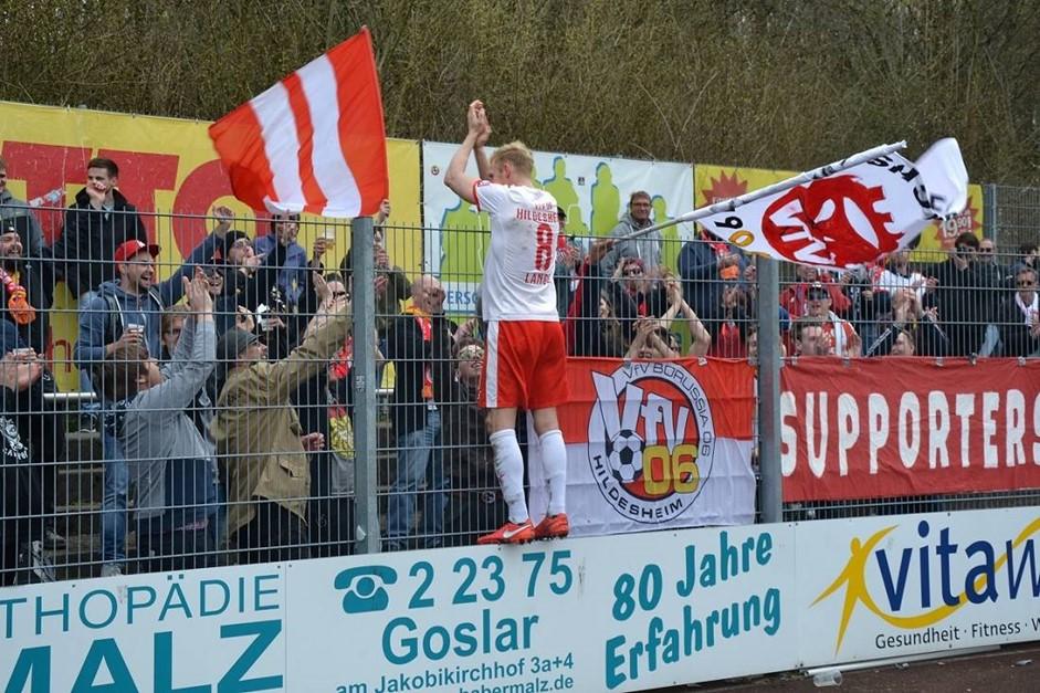 Fan-Info zur Auswärtsfahrt nach Oldenburg