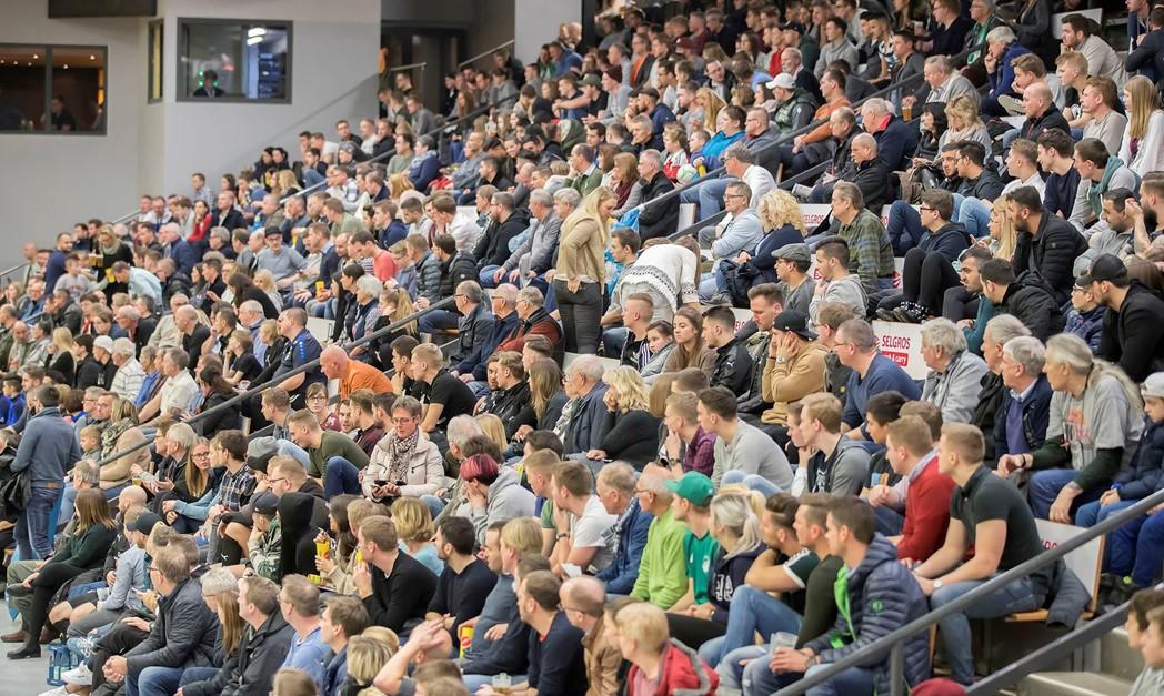 Finaltag! EVI-Cup steht vor Besucherrekord
