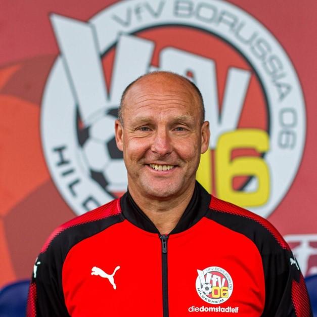 VfV 06 und Trainer Jörg Goslar trennen sich !!!