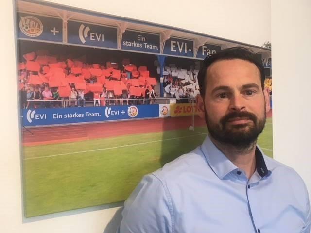 Thomas Siegel neuer Cheftrainer beim VfV 06 !!!