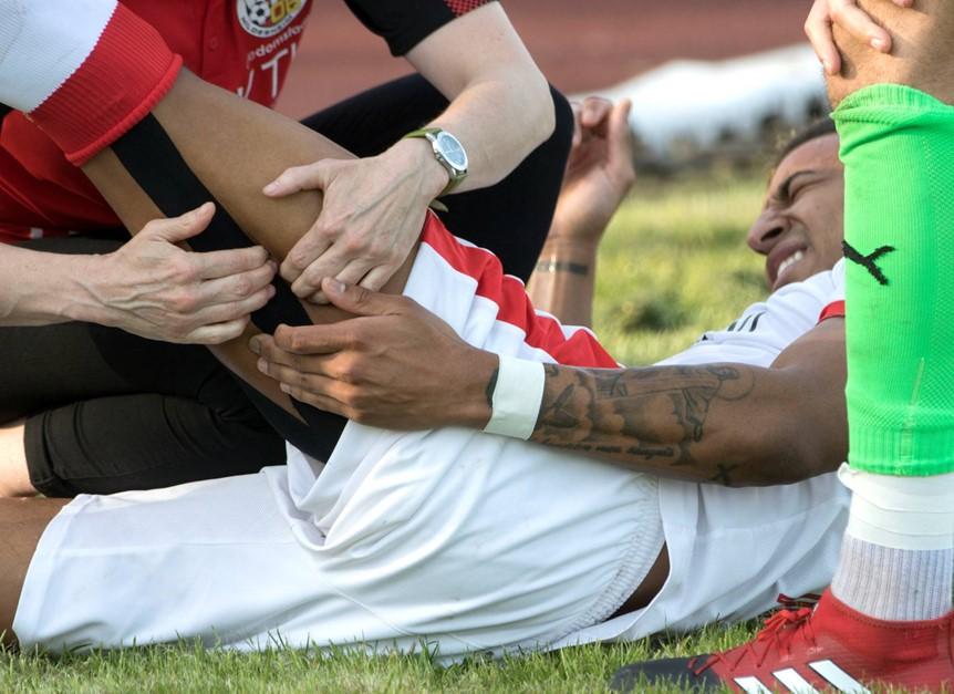 """1:1 gegen Havelse: """"Schmerzhaftes"""" Remis"""