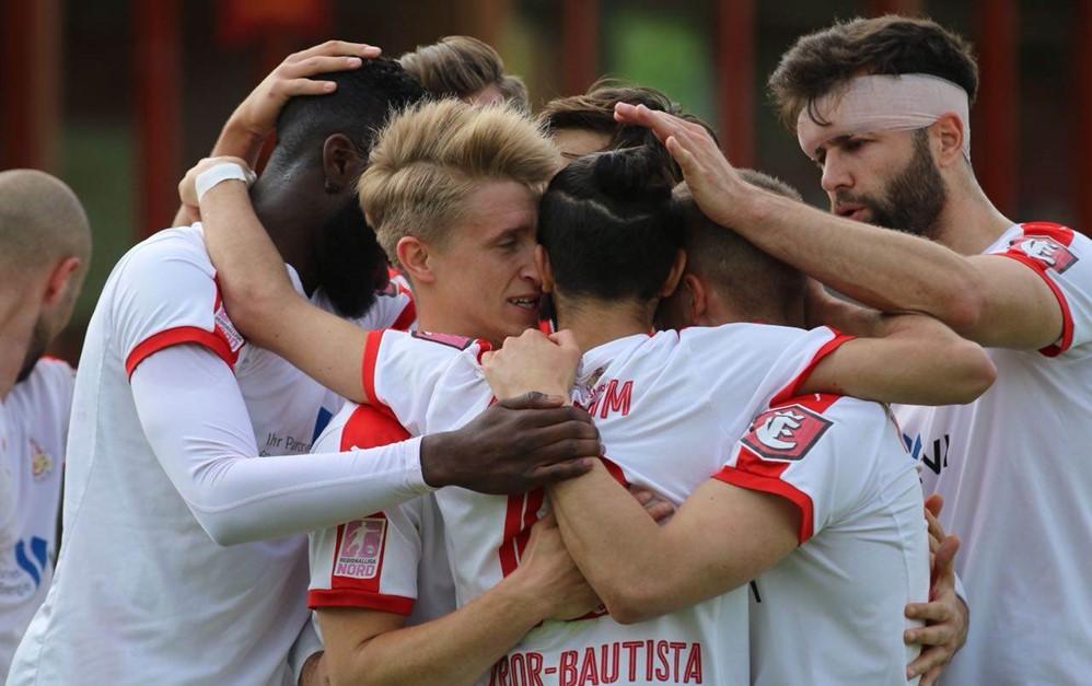 3:1 gegen Egestorf! VfV 06 entwickelt Sieger-Gen!!