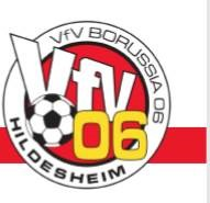 Achim Balkhoff neuer Vorsitzender des VfV 06 !!!