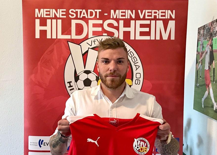 Welcome back, Jonas Jürgens!