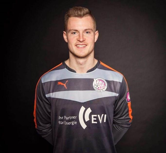 Keeperstellen besetzt: Niko Franzmann is back !