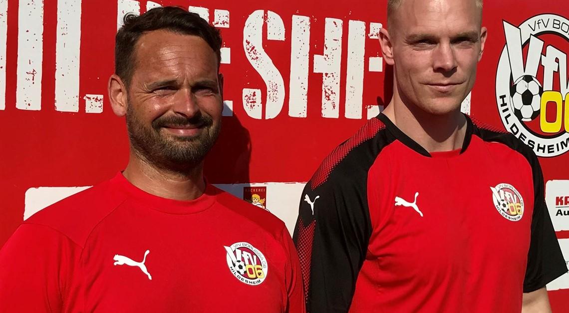 Christoph Lange ab sofort neuer Co-Trainer !!!