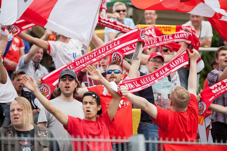 Sonntag geht´s los: Ligastart gegen Heeslinger SC