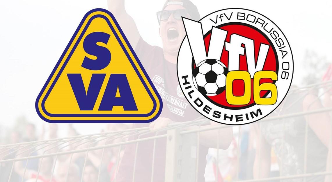 Schwerer Gang: VfV 06 bei Atlas Delmenhorst !!!