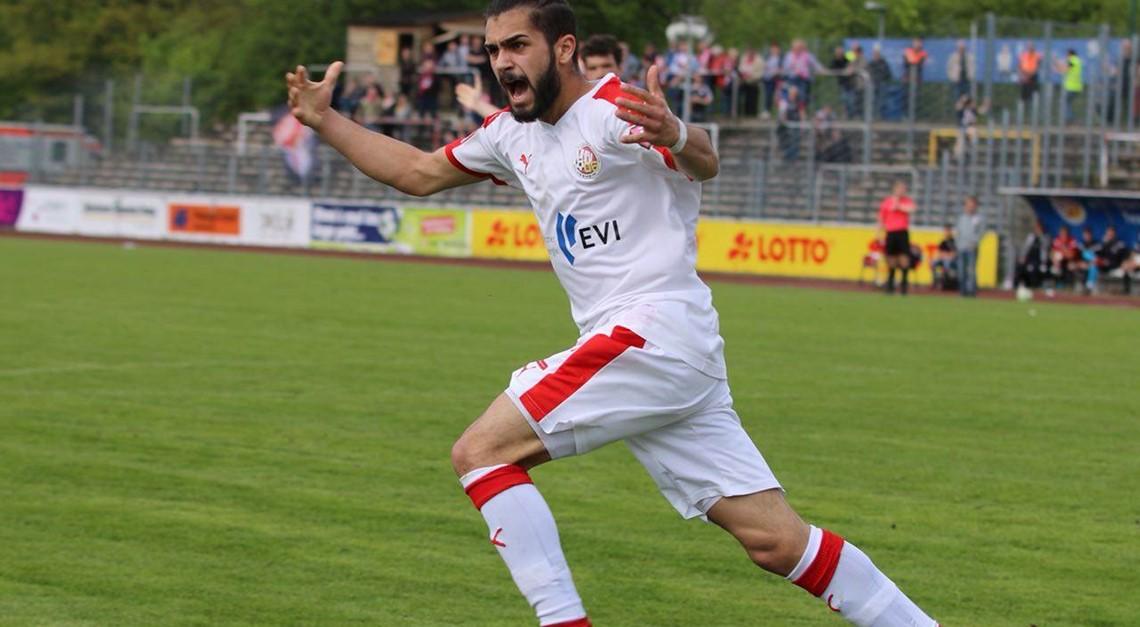3:0 gegen Oyte: Befreiungsschlag für den VfV 06!!!