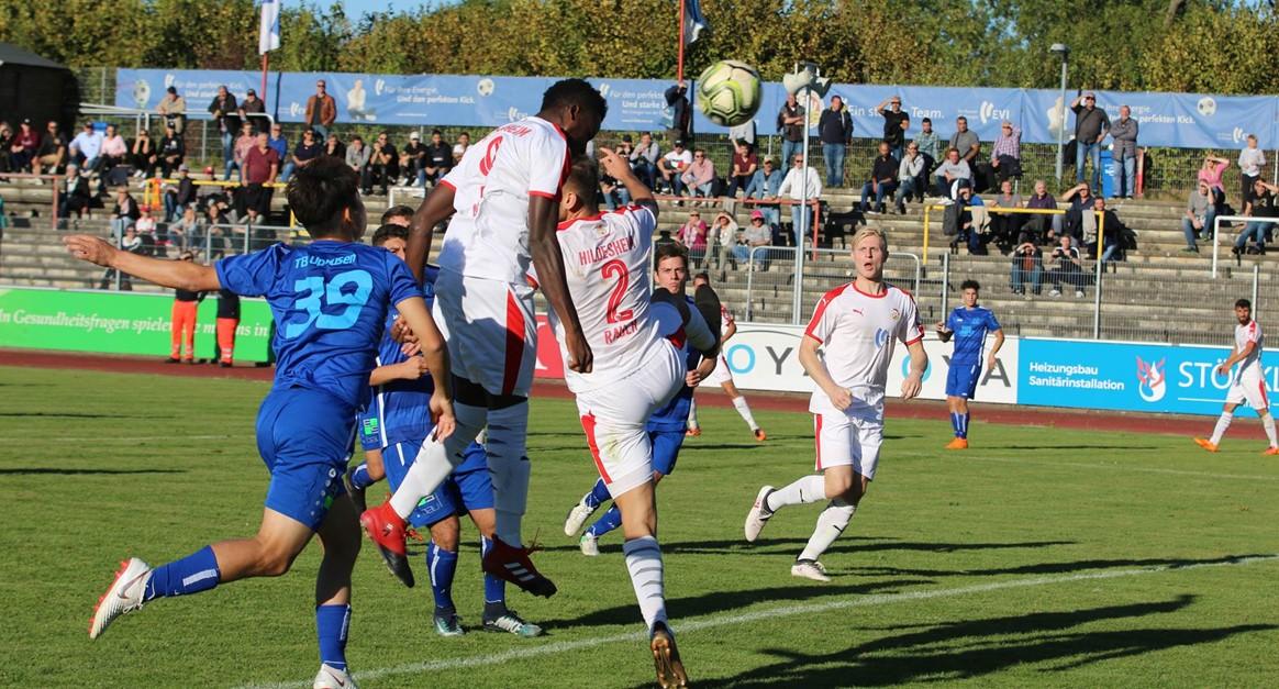 2:1: Avci und Abdulmalik - wunderbar !!!!