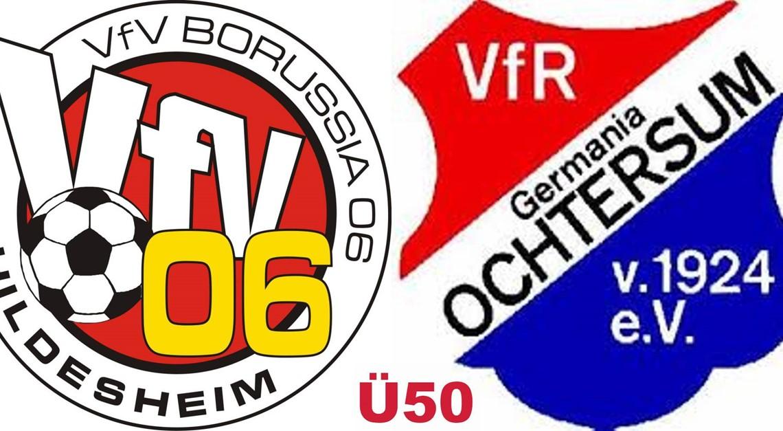 6:1 Heimsieg gegen FC Rethen