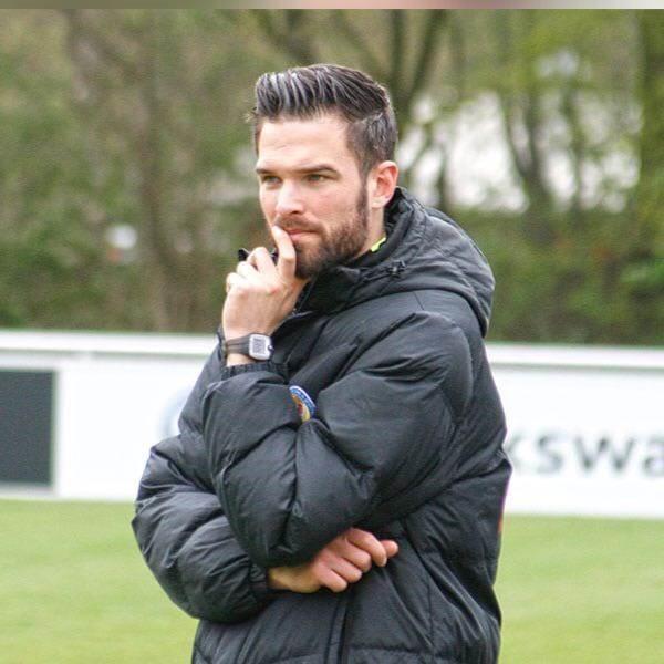 Benjamin Duda wird ab Juli neuer Cheftrainer !