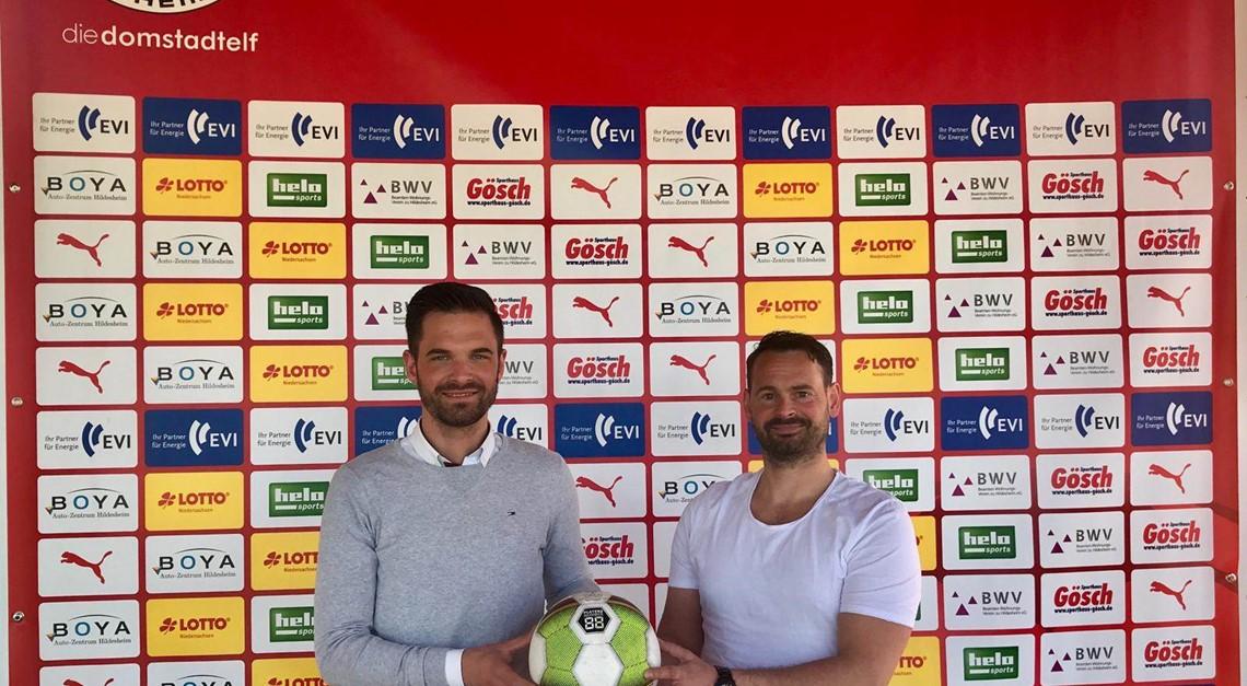 Thomas Siegel wird neuer Sportkoordinator !!