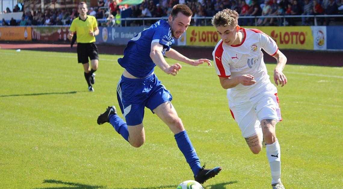 1:0 gegen WF !!! Ostermontag in Oythe nachlegen !!