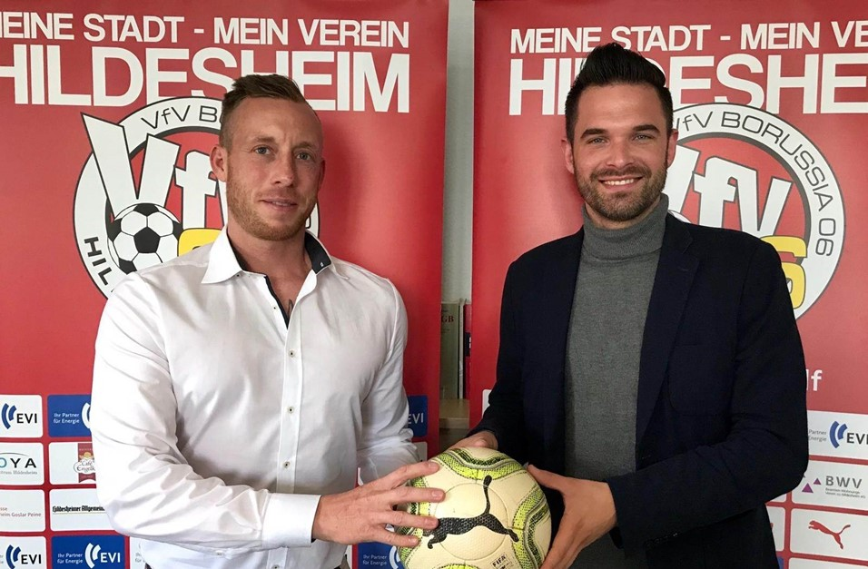 Bastian Breves wird Co-Trainer von Duda !
