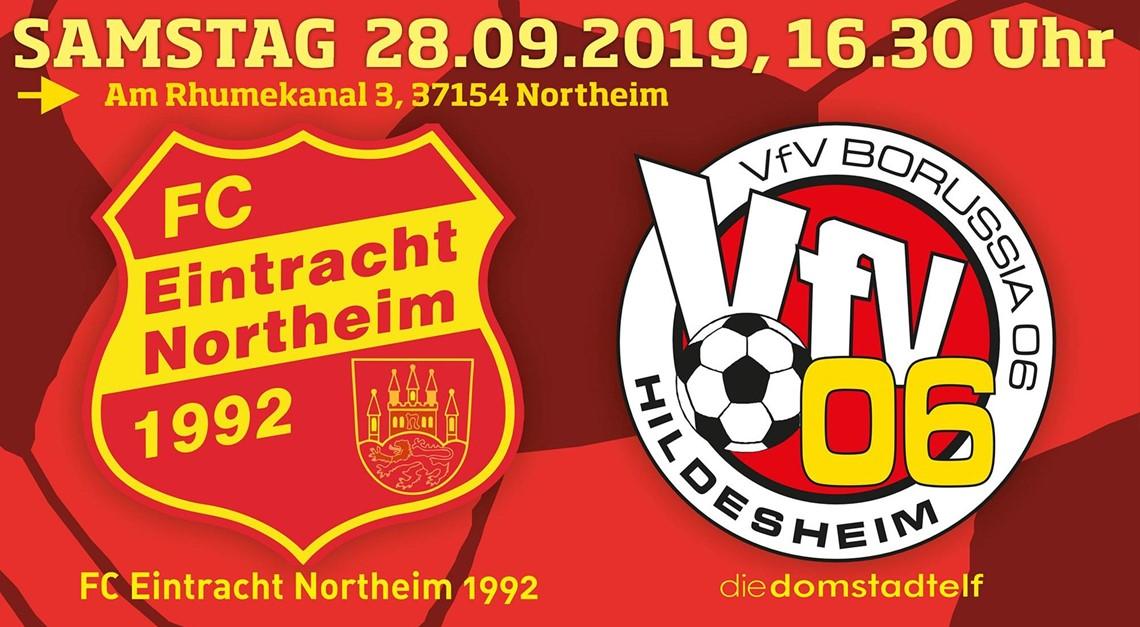 Alles Kopfsache: VfV 06 ist für Northeim gewarnt!