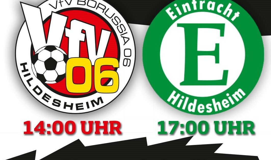 Gemeinsame Rabattaktion von VfV 06 und Eintracht!
