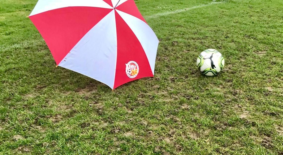 Schade!! Egestorf sagt Spiel gegen VfV 06 ab!!