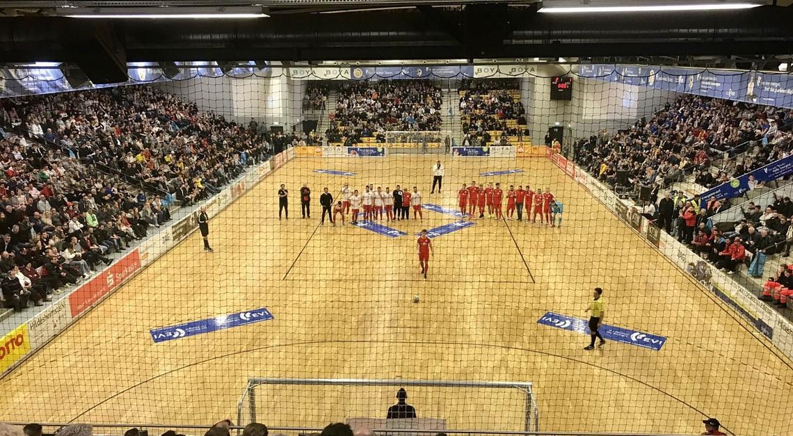 4 Tage Fußballfest: Vorverkauf für EVI-Cup läuft!