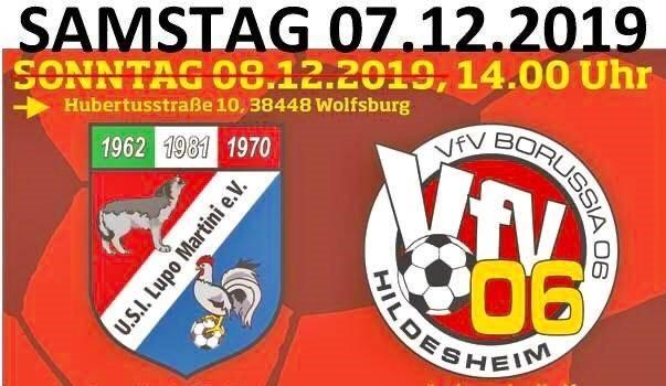 Finale ´19: Noch mal 90 Minuten Volldampf-Fußball!