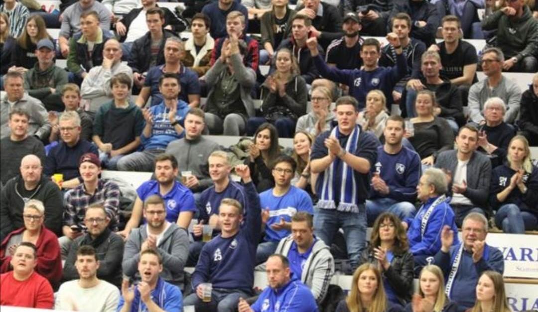 Halbzeit: EVI-CUP erneut auf Rekordkurs!!!!