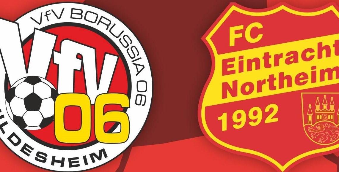 Anpfiff 15 Uhr: Northeim-Spiel kann starten!!!!