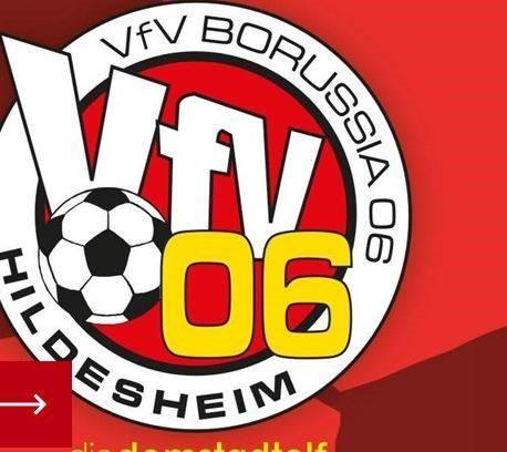 Trotz Corona: VfV 06 beantragt Regionalliga-Lizenz