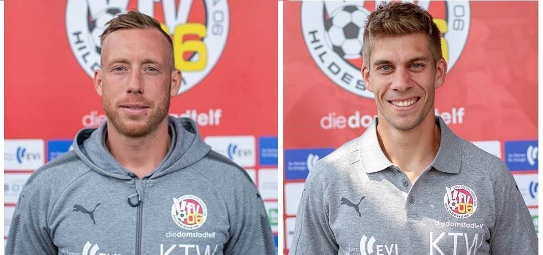 """Trainertrio perfekt: """"Basti"""" und """"Champi"""" bleiben!"""