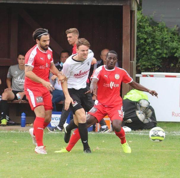 Starker Auftritt: 2:2 gegen Lüneburger SK