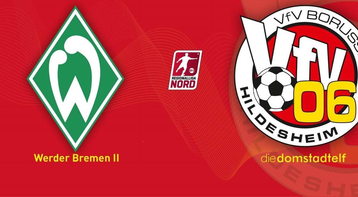 0:2 in Bremen: Werders Jung-Profis etwas cleverer!